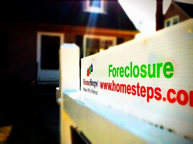 Foreclosure 1