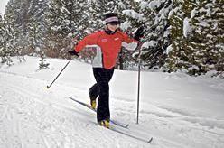 Eldora Nordic Skiing