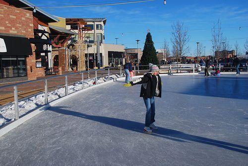 Erie Ice Skating