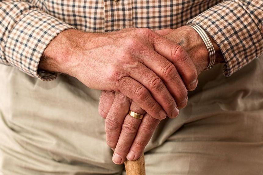 renting older people