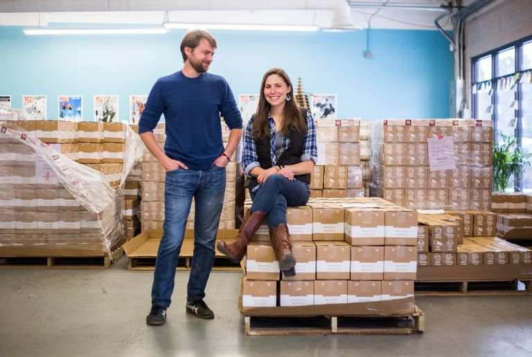 Boulder – A New Hub for New Food Producers?