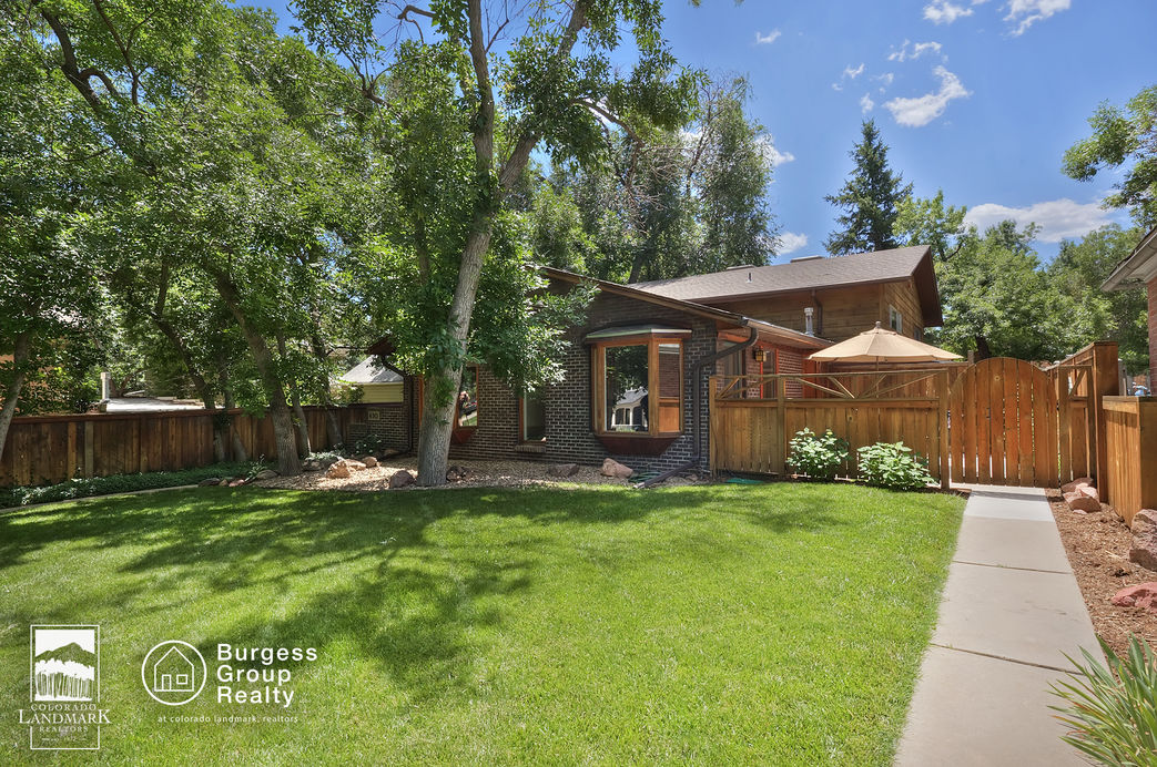 430 Maxwell Boulder Colorado Burgess Group Realty