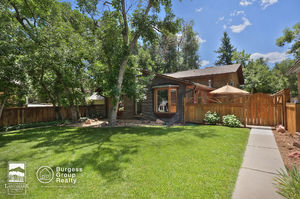 430 Maxwell Boulder Colorado Burgess Group Realty
