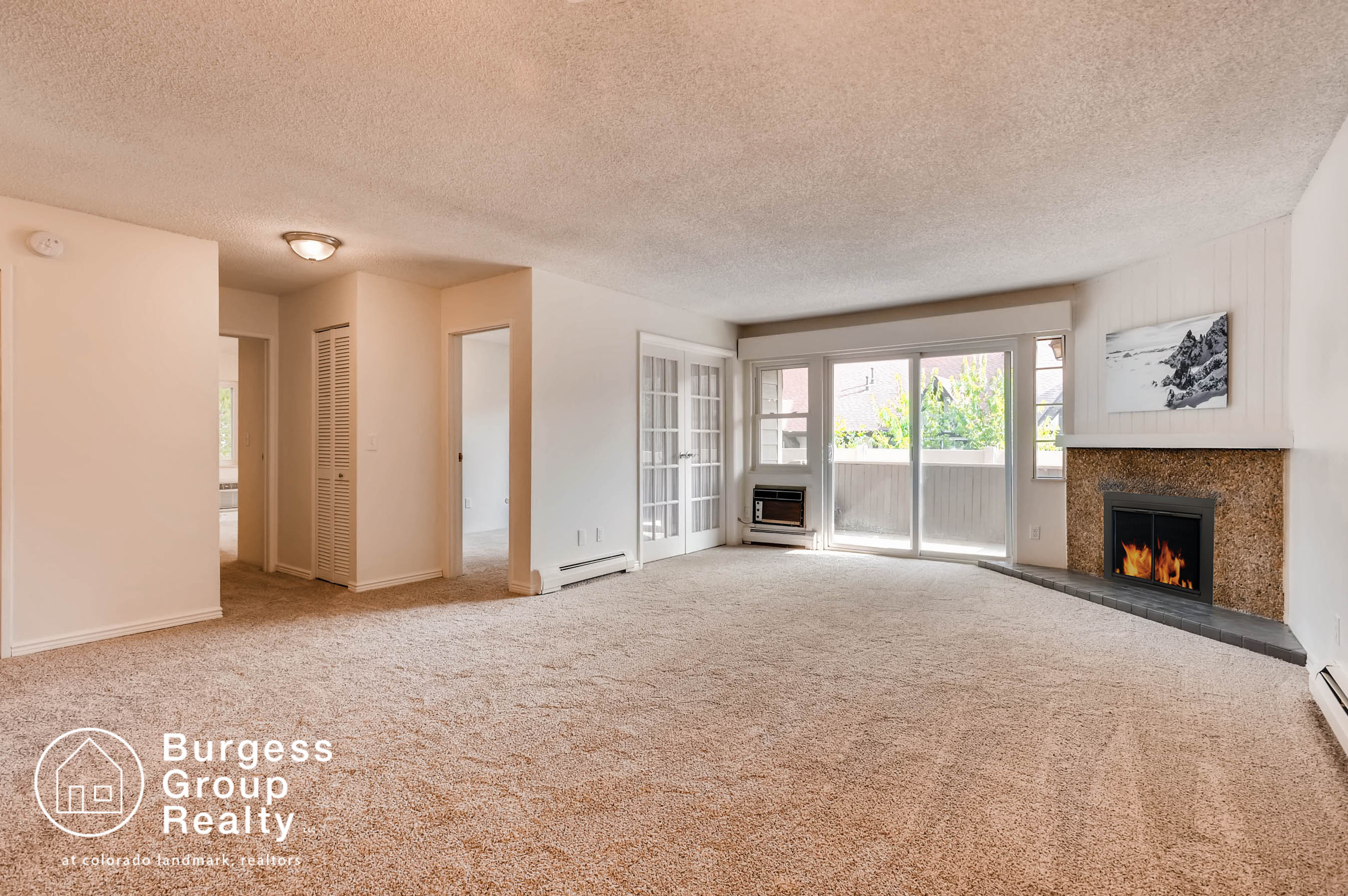 Burgess Group Realty 3120 Corona Trail #L102 Boulder Colorado