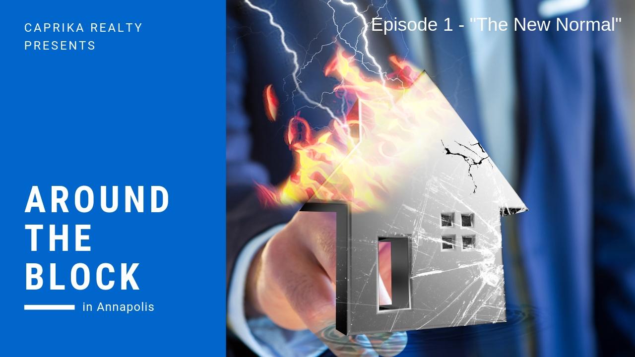 Annapolis Real Estate Show - Episode 1