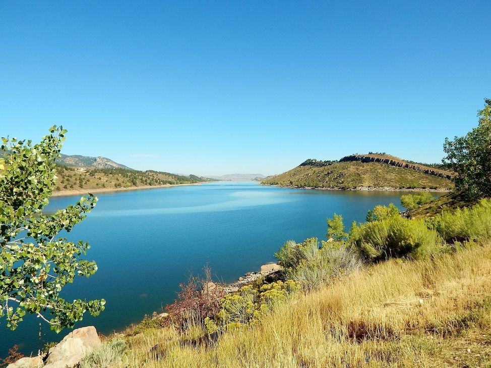 Horsetooth Area Page Picture