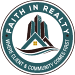 faith in realty logo