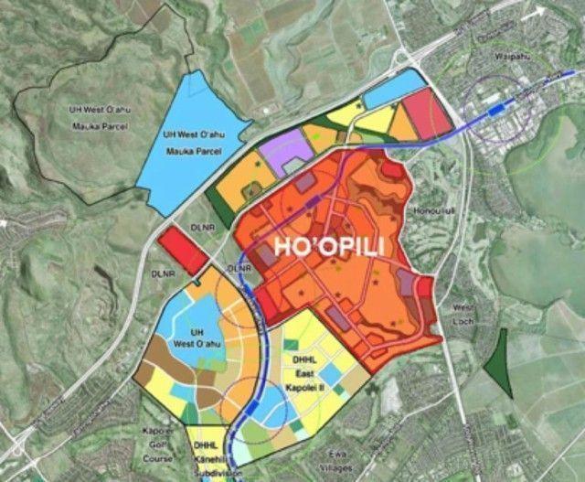 Ho'opili Community