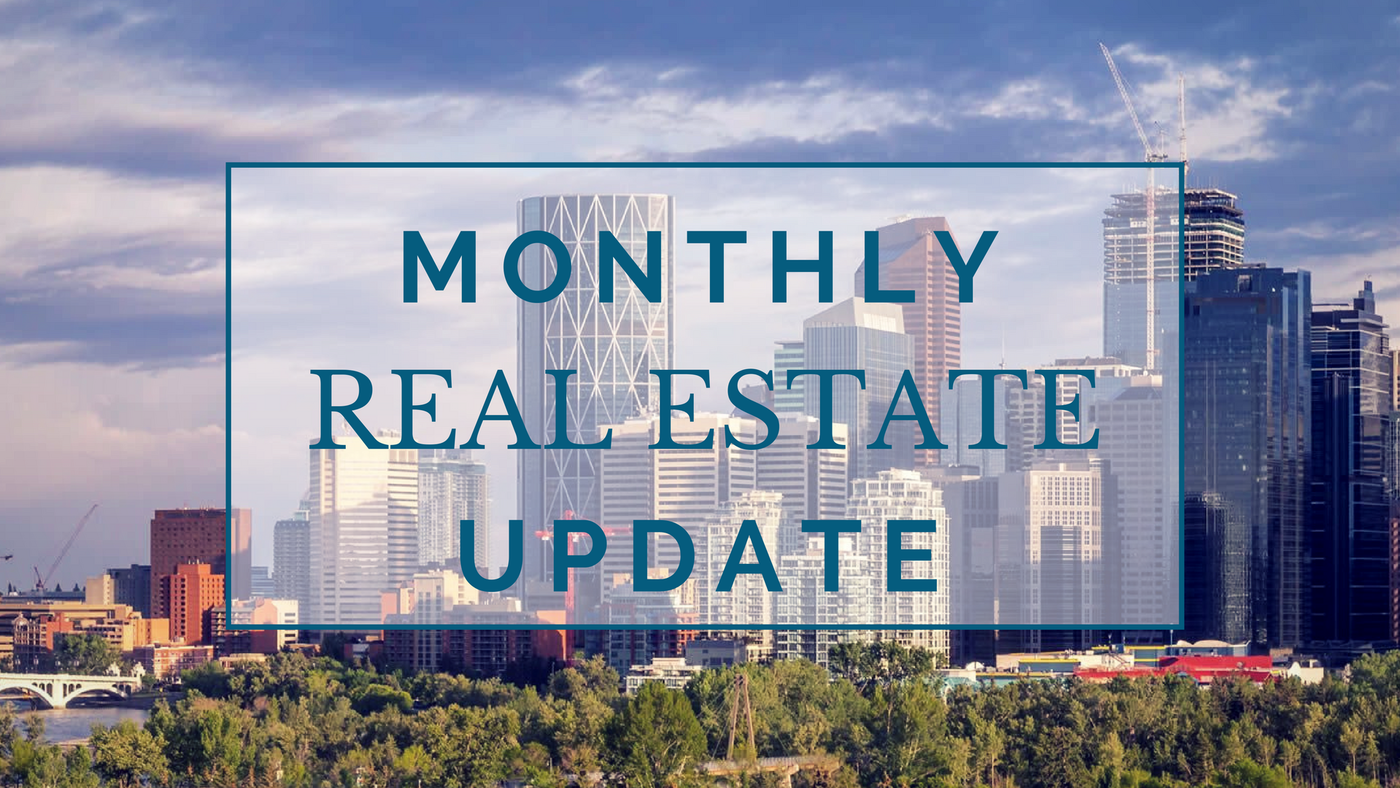 calgary real estate market