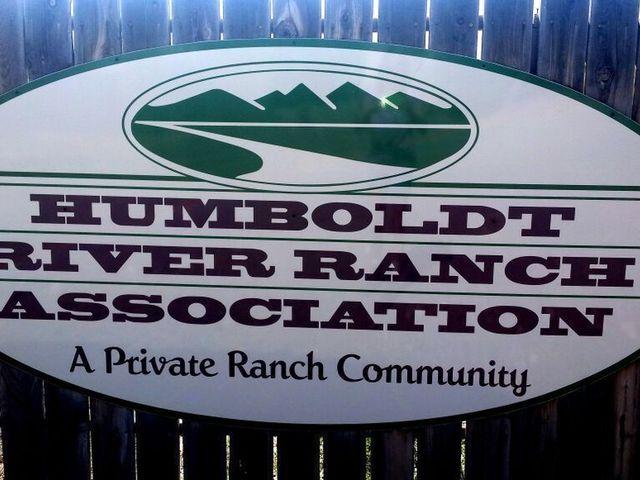 Humboldt River Ranch