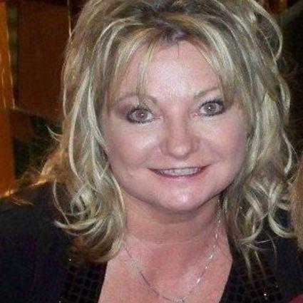 Jeannie Glaze