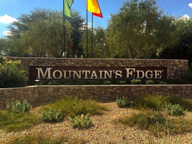 Mountain's Edge
