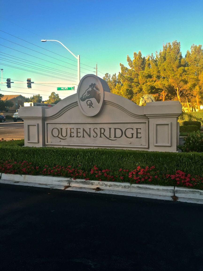 Queensridge