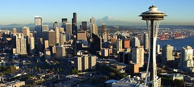 Seattle 7th among...