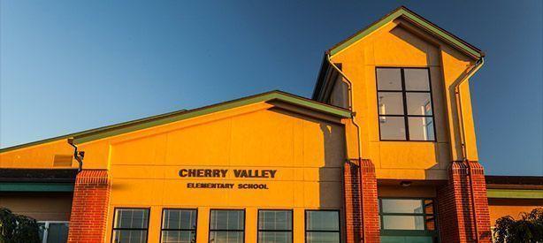 Cherry Valley Duvall