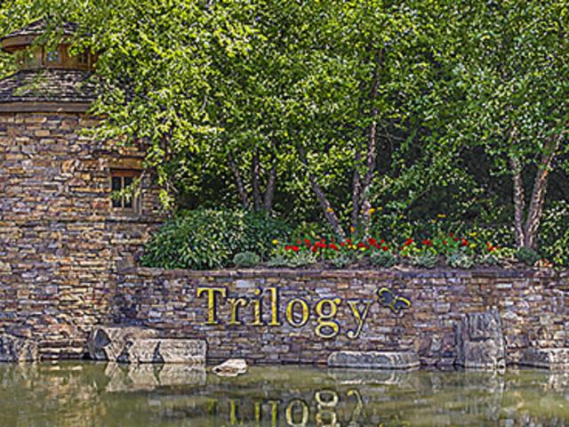 Trilogy at Redmond Ridge