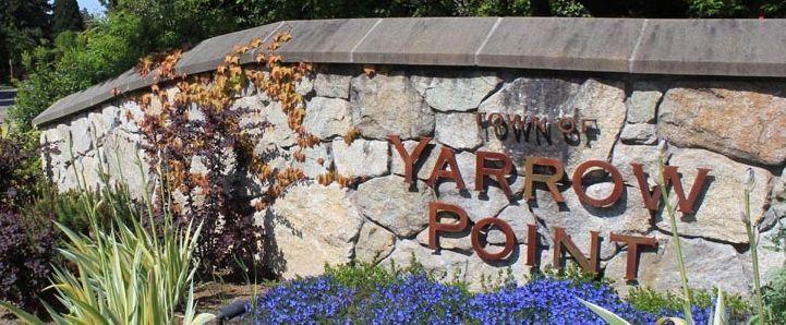 Yarrow Point