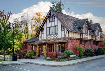 Alderwood Manor