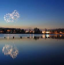 Silver Lake - Everett