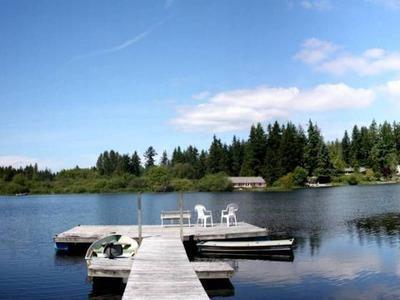 Lake Stickney - Everett.Lynnwood