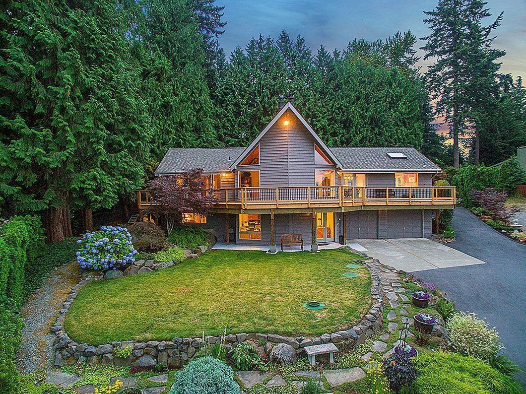 4429 167th Place SE, Bellevue WA 98053