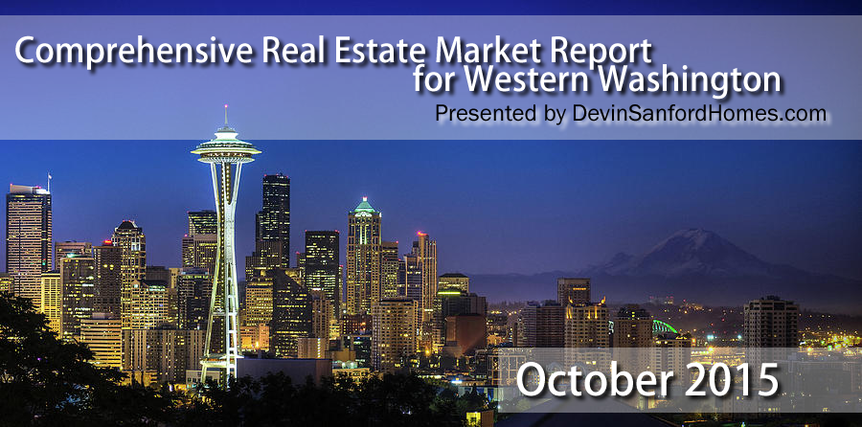 Wester WA Market Report October15