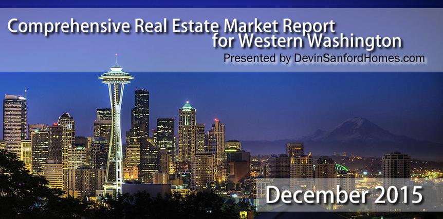 Wester WA Market Report December 2015