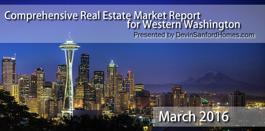 Wester WA Market Report March 16