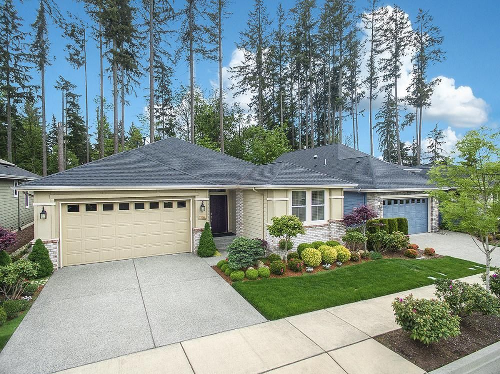 23744 NE 127th Street, Redmond WA 98053