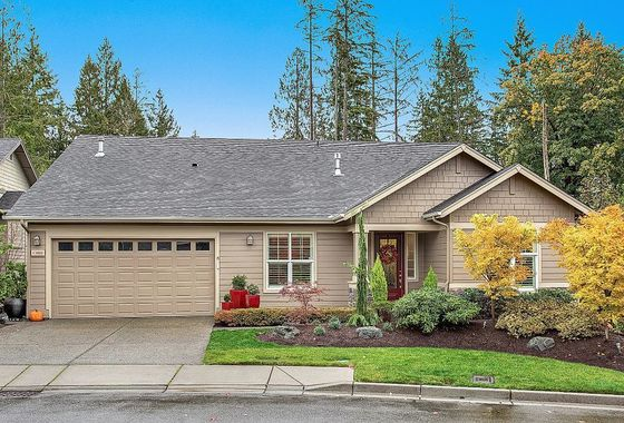 10318 243rd Place Northeast, Redmond, WA 98053