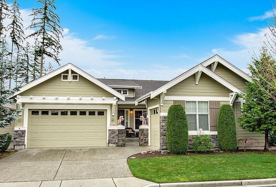 12407 235th Place NE, Redmond, WA 98053