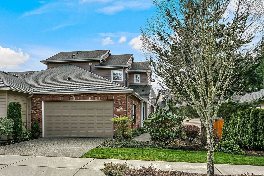 22865 NE 130th Street, Redmond, WA 98053