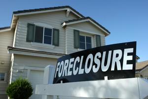 Foreclosure real estate listings