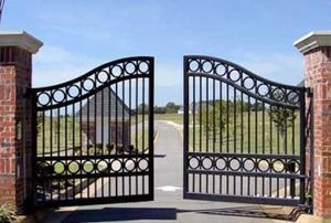 Homes in Gated Communities