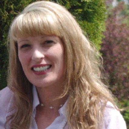 Trish Maxwell