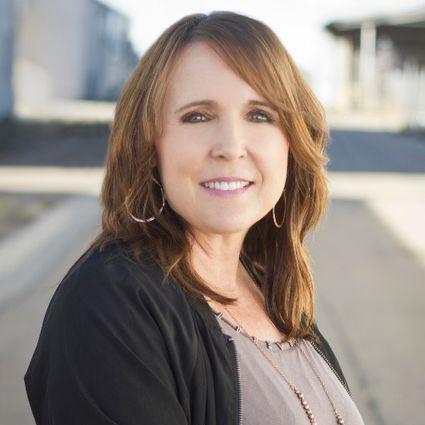 Lisa Gregerson
