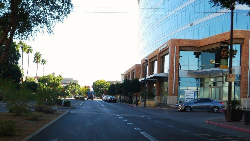 South Scottsdale