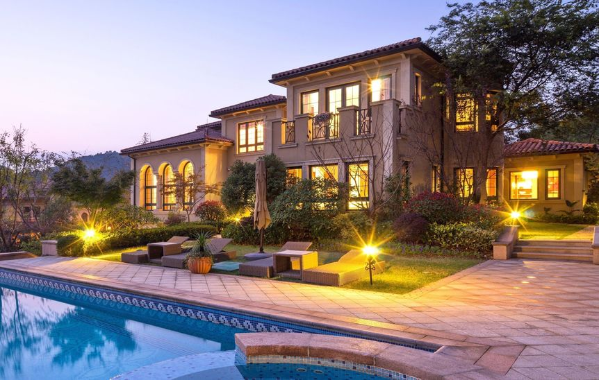 Paradise Valley One