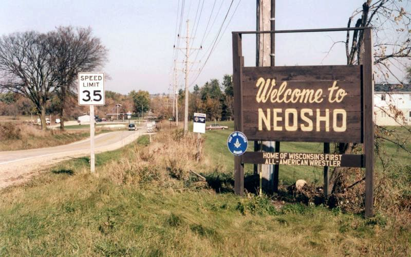 neosho falls buddhist singles Free to join & browse - 1000's of singles in neosho falls, kansas - interracial dating, relationships & marriage online.