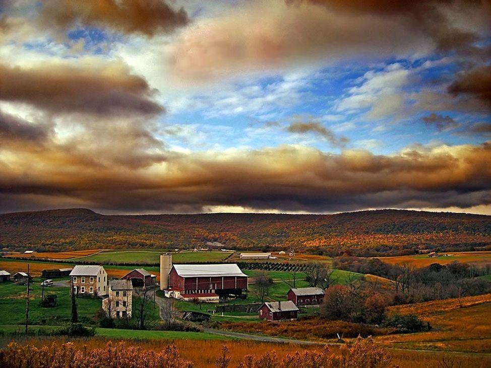 Berks-County