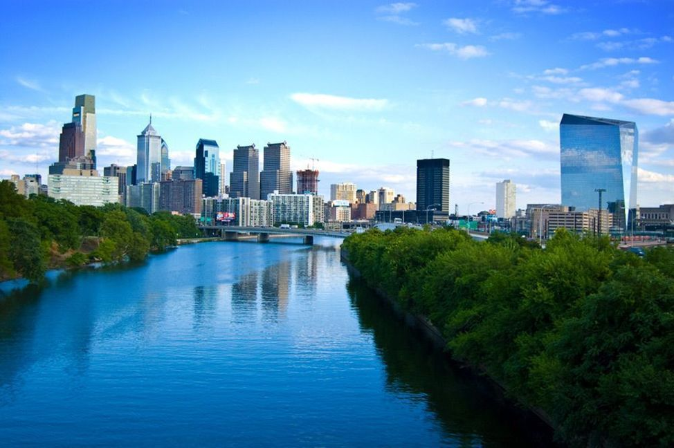 Philadelphia-County