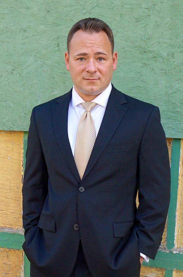 Patrick Luschini