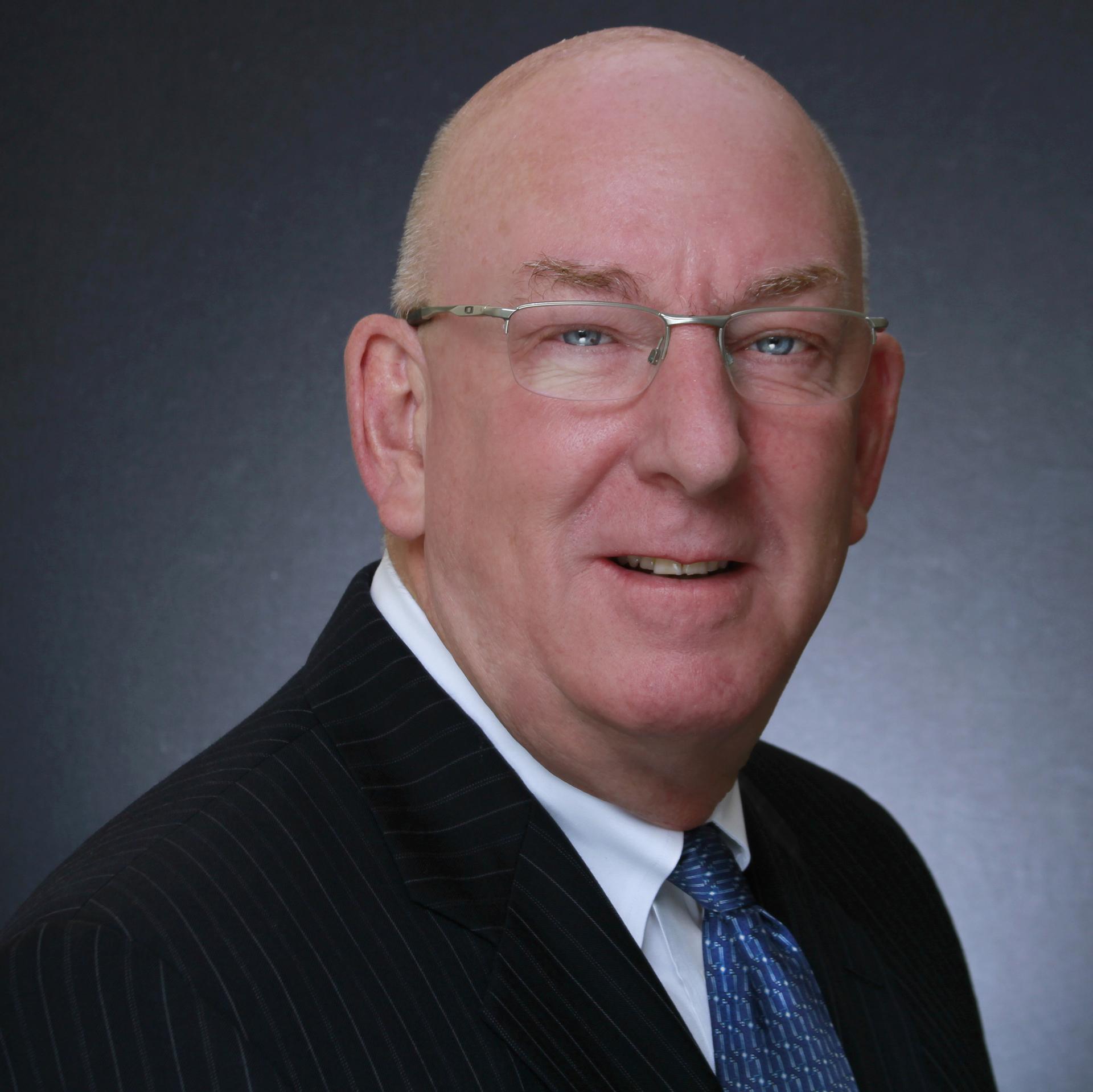 Edward Cole