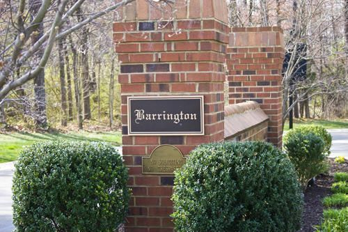 barringtonsign