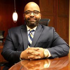 Marcus E. Rice