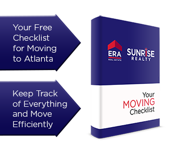 Your Moving Checklist