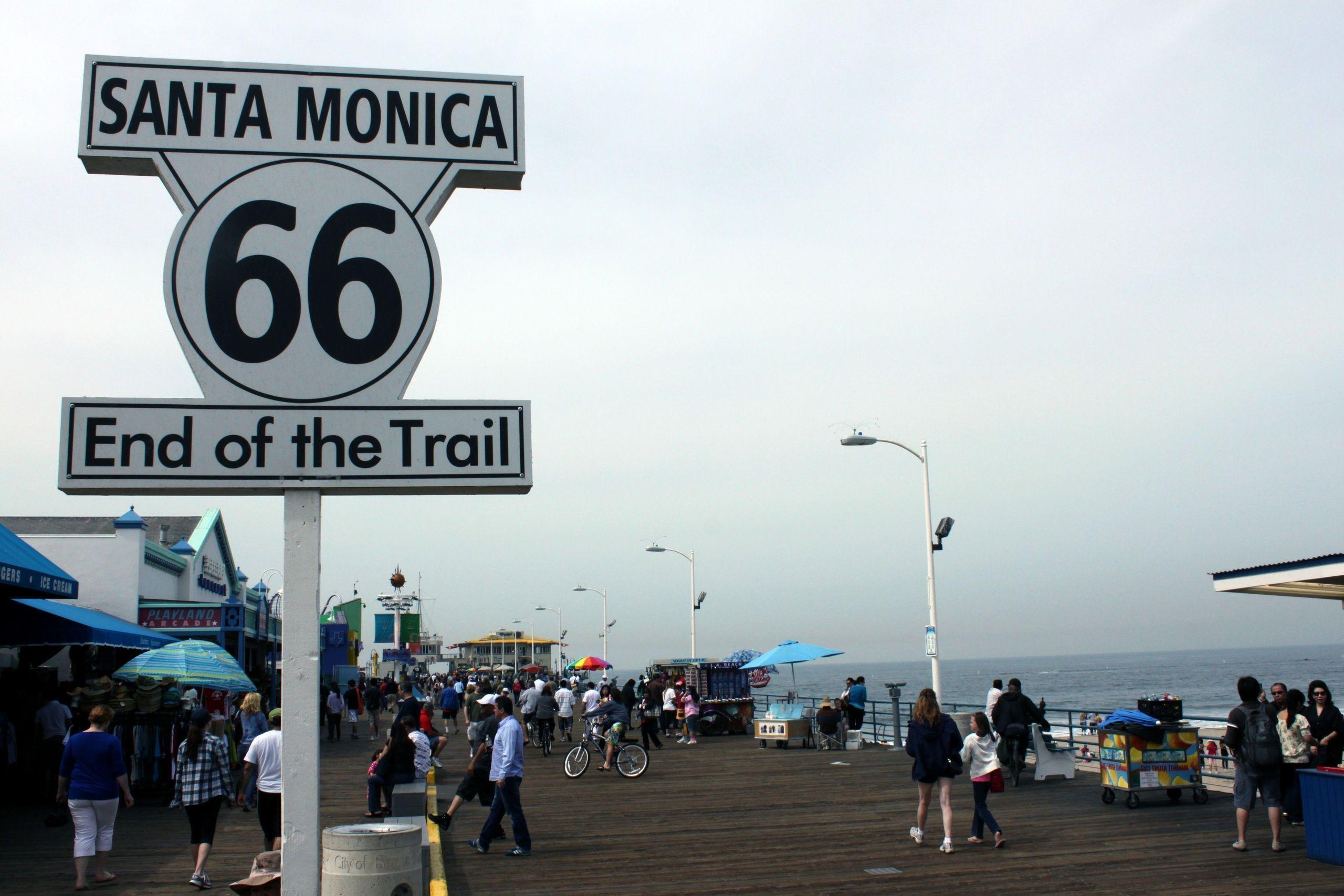 Santa Monica - GabrielCrouchRE.com