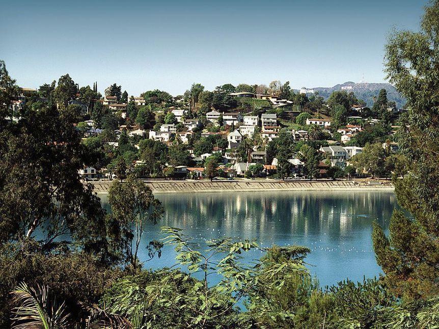 silverlake reservoir