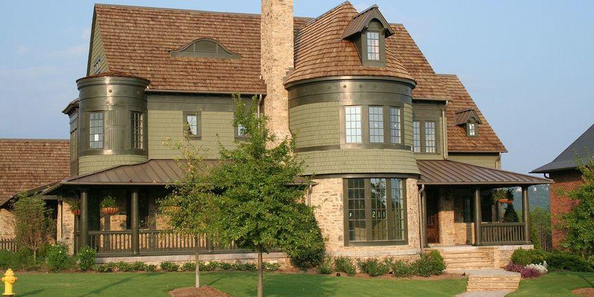 ross bridge neighborhoods house image