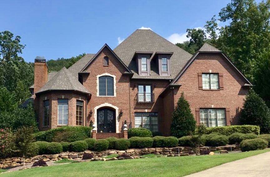 greystone subdivision homes for sale hoover al image